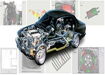 NCER college offers degree courses like Automobile Engineering at Talegaon, near Pune.