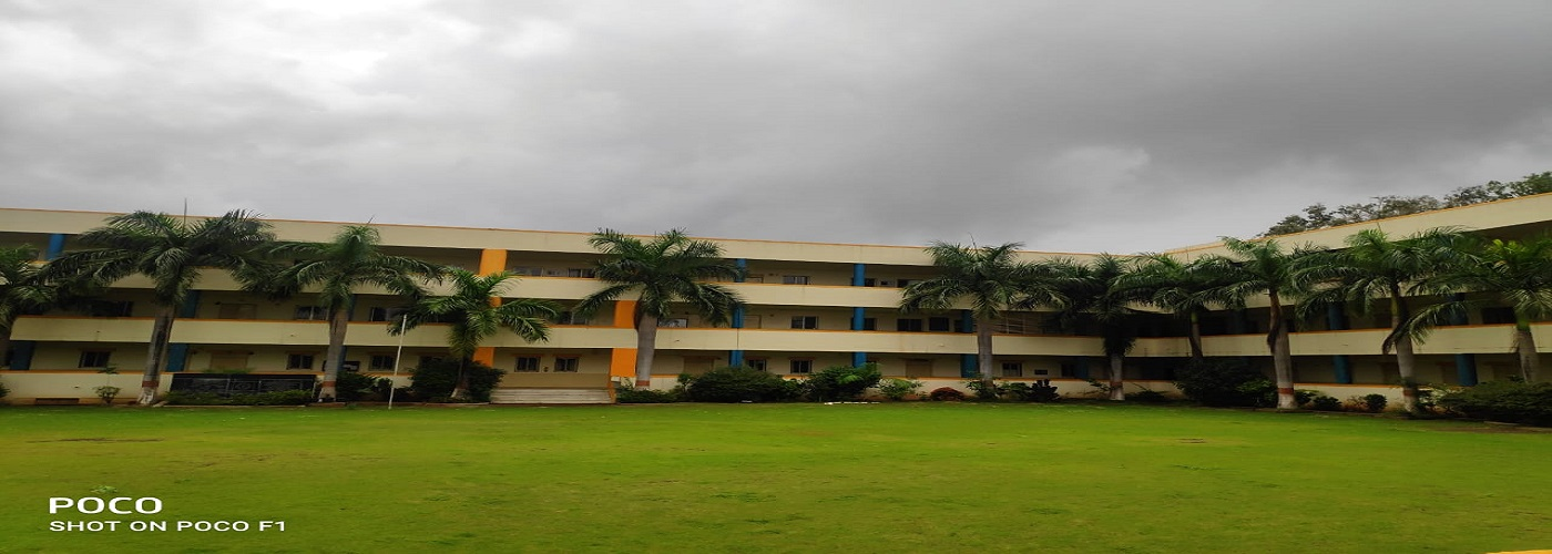 NCER campus